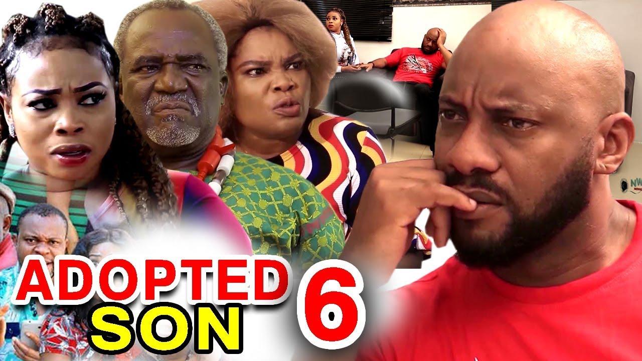 adopted son season 6 nollywood m