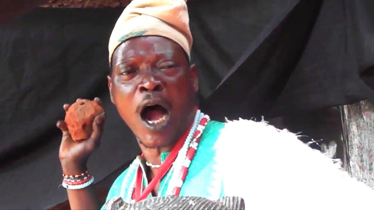 ajanaku yoruba movie 2020 mp4 hd