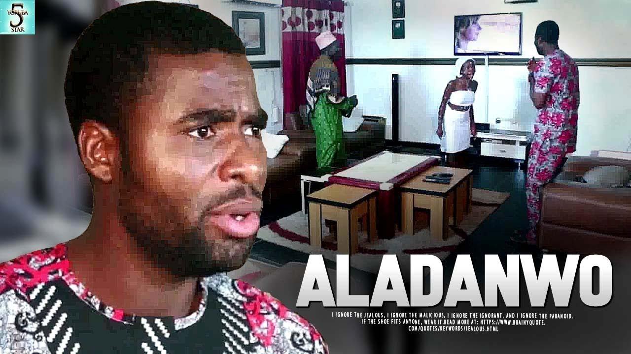 aladanwo yoruba movie 2020 mp4 h