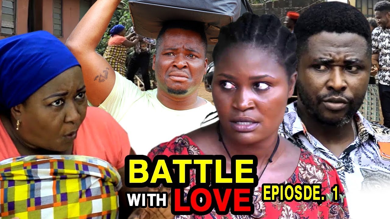 battle with love episode 1 nolly