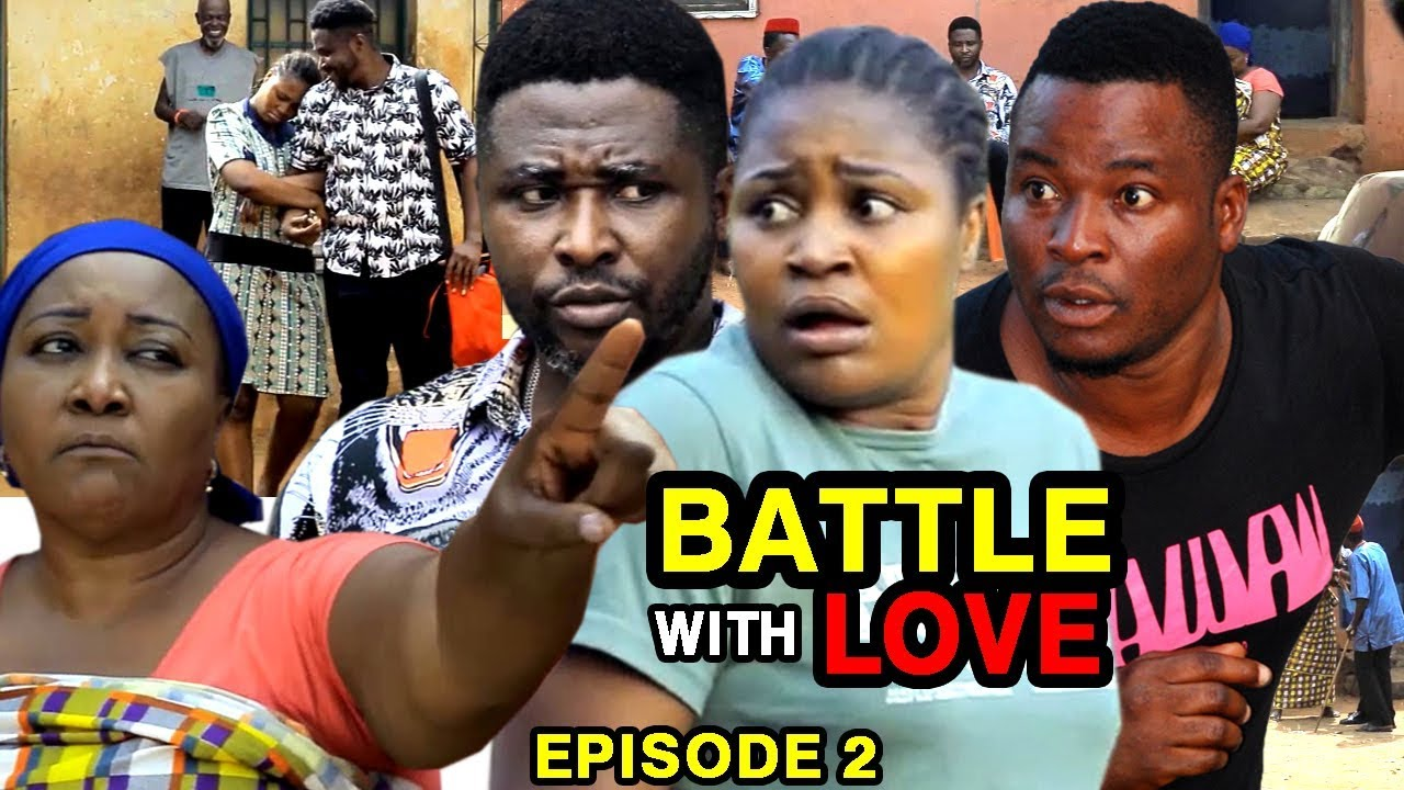 battle with love episode 2 nolly