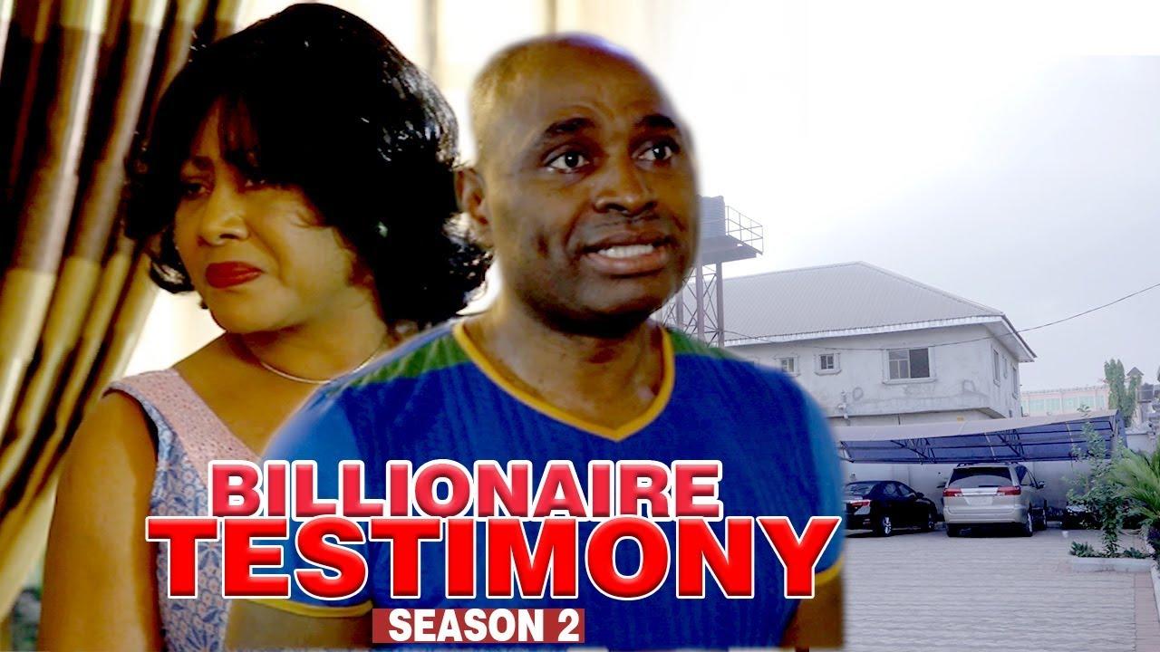 billionaire testimony 2 nollywoo
