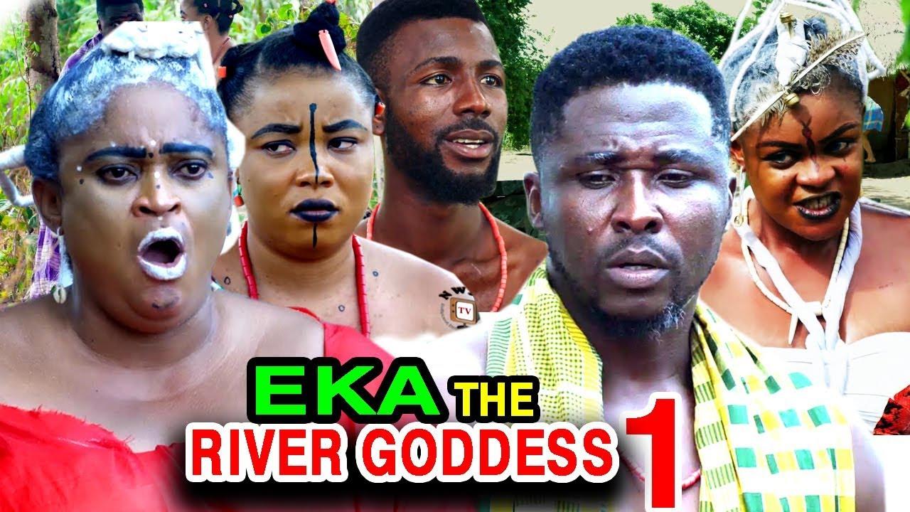 eka river goddess season 1 yorub