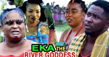 eka river goddess season 2 nolly