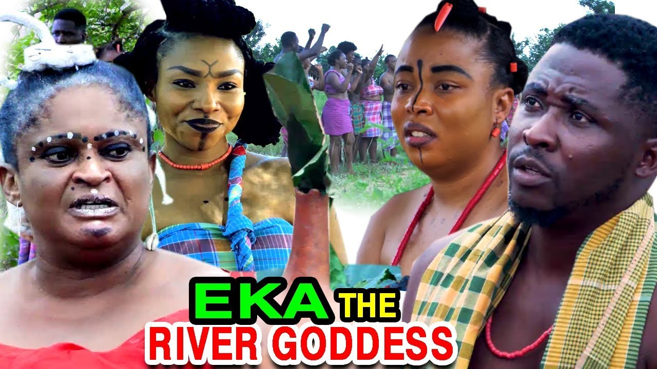eka river goddess season 2 nolly