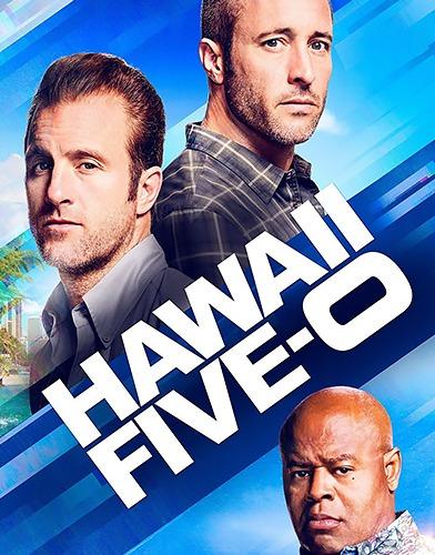 hawaii five 0 season 10 poster 1