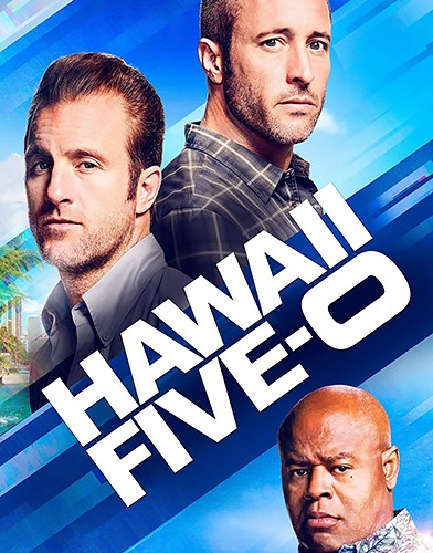 hawaii five 0 season 10 poster