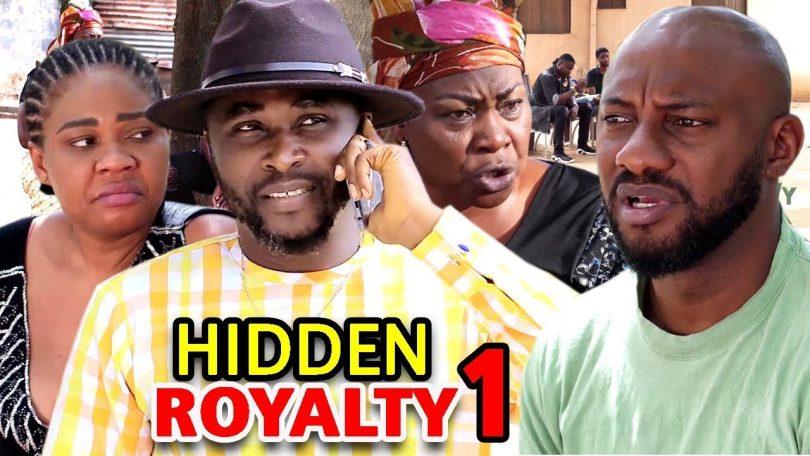 hidden royalty season 1 nollywoo