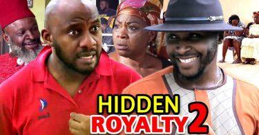 hidden royalty season 2 nollywoo