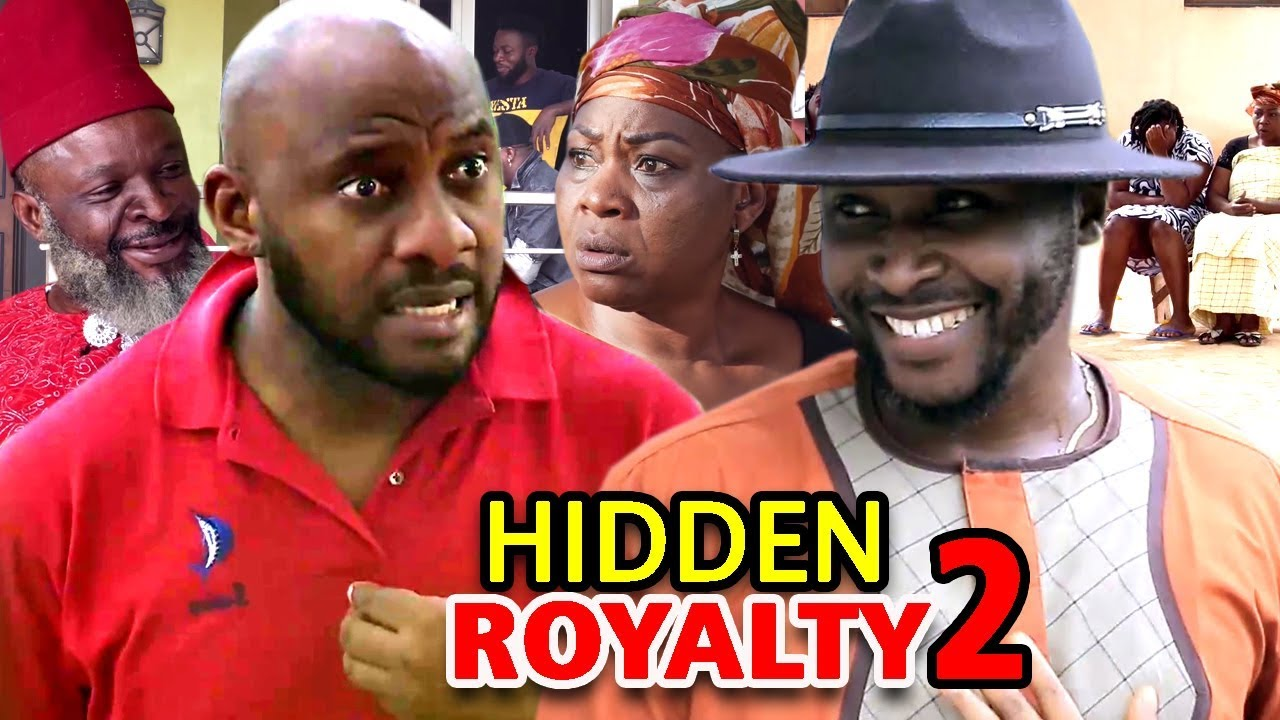 hidden royalty season 2 nollywoo