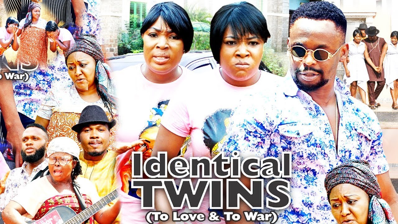 identical twins season 8 nollywo