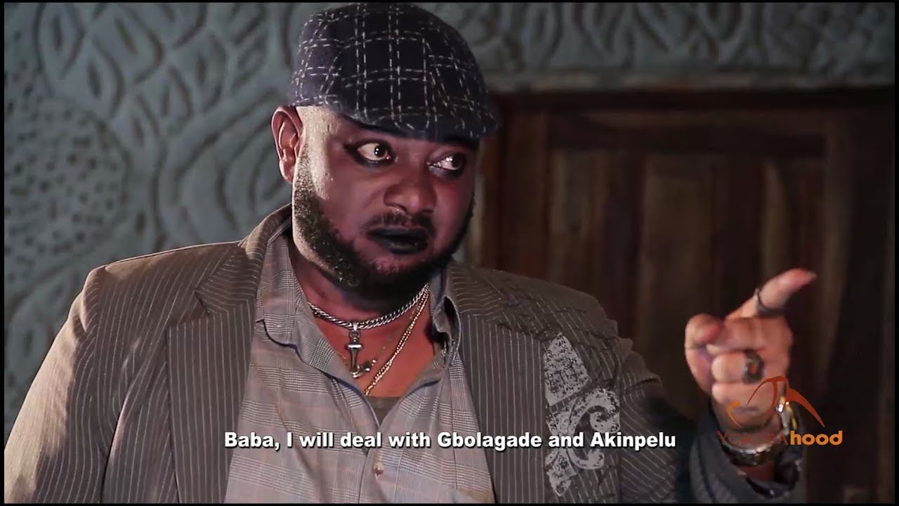 lasisi alapooka part 2 yoruba mo