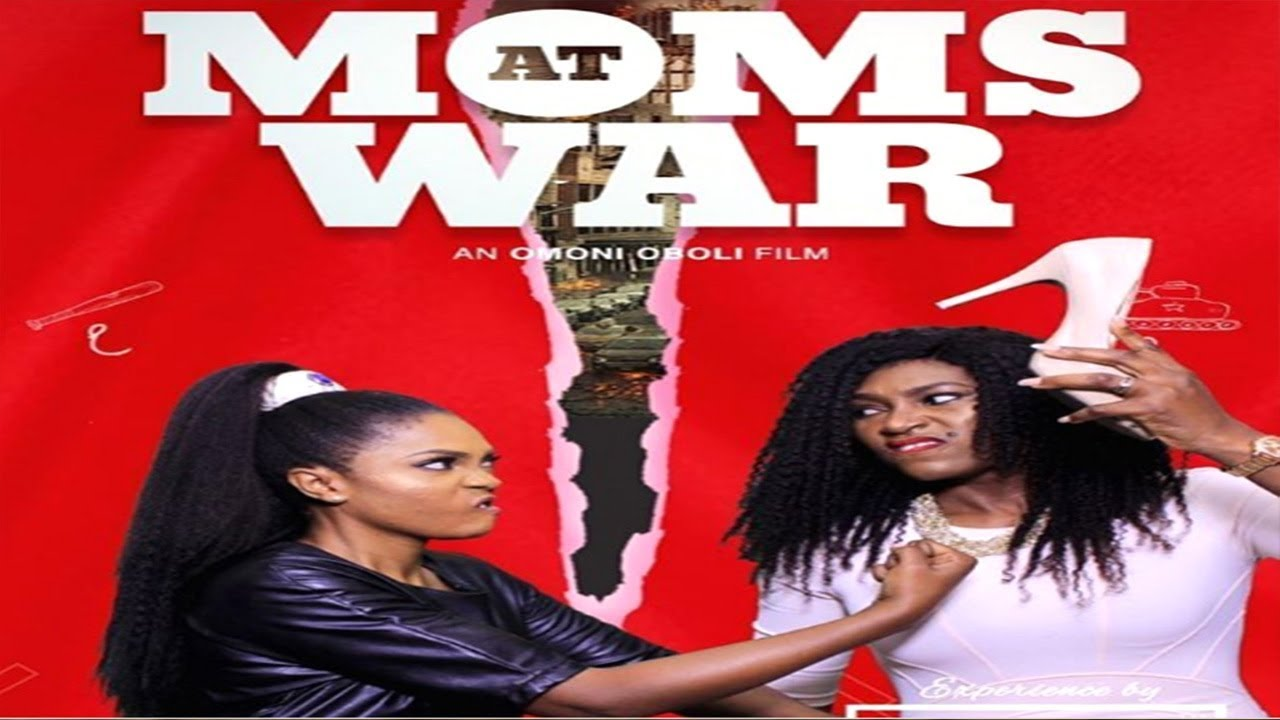 moms at war latest nollywood 201