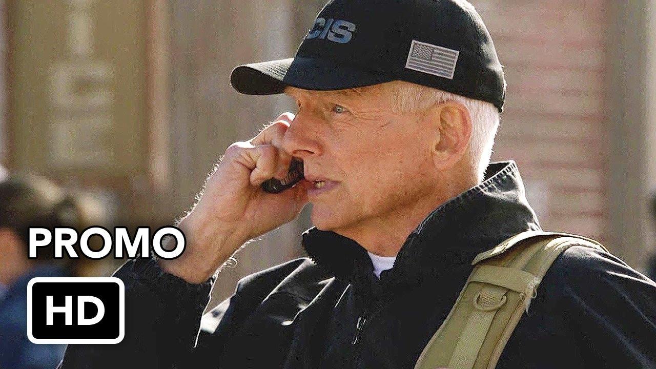 ncis season 17 episode 19 blarne