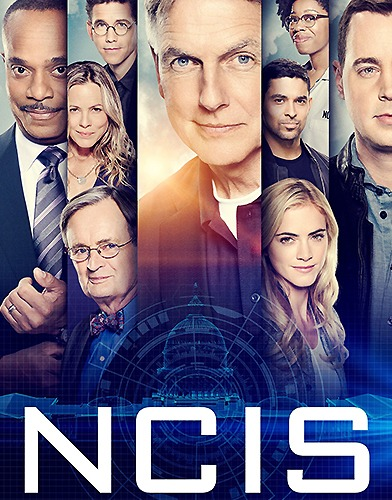 ncis season 17 poster