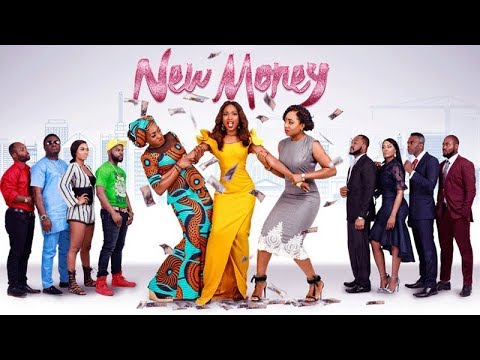 new money latest nollywood 2018