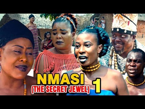 nmasi the secret jewel season 1