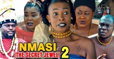 nmasi the secret jewel season 2