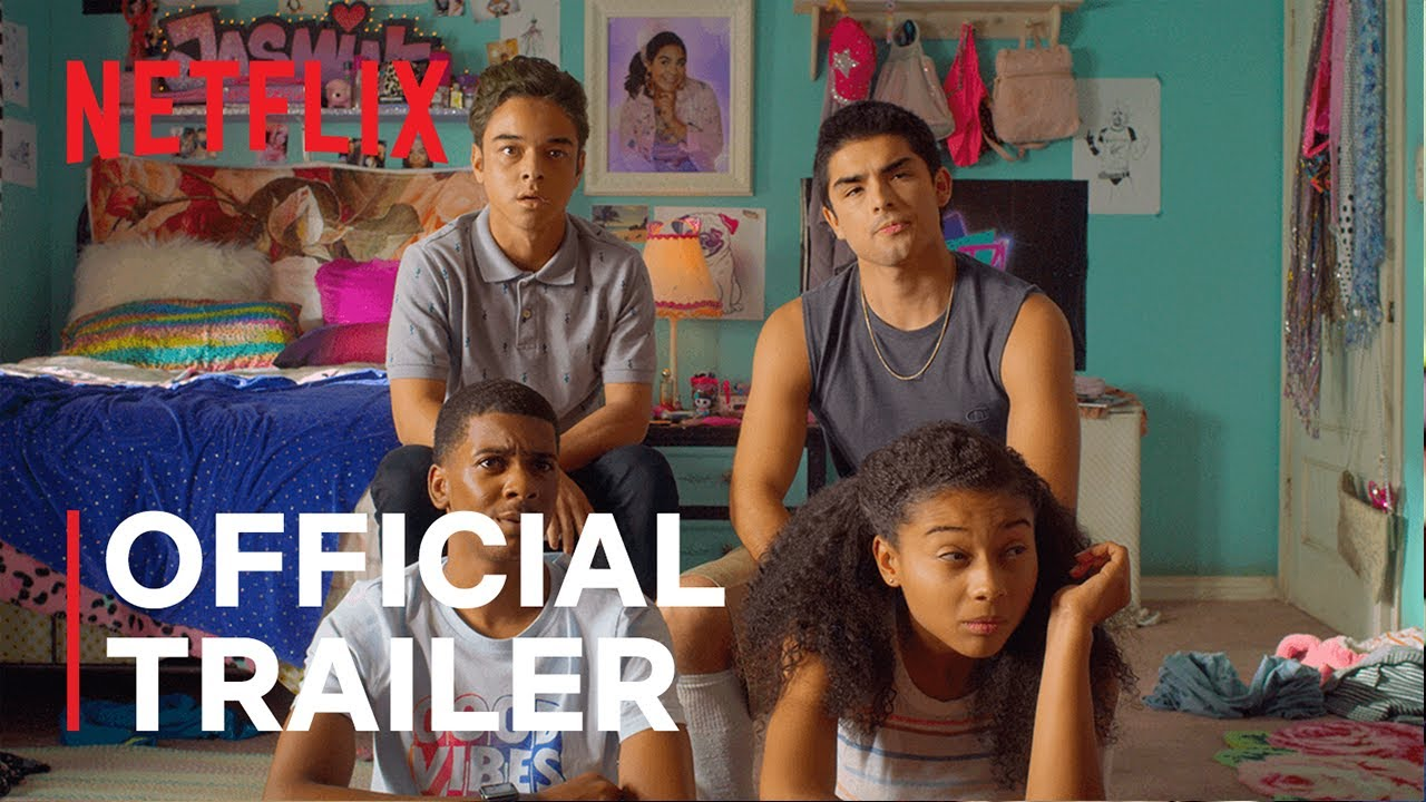 on my block season 3 trailer off