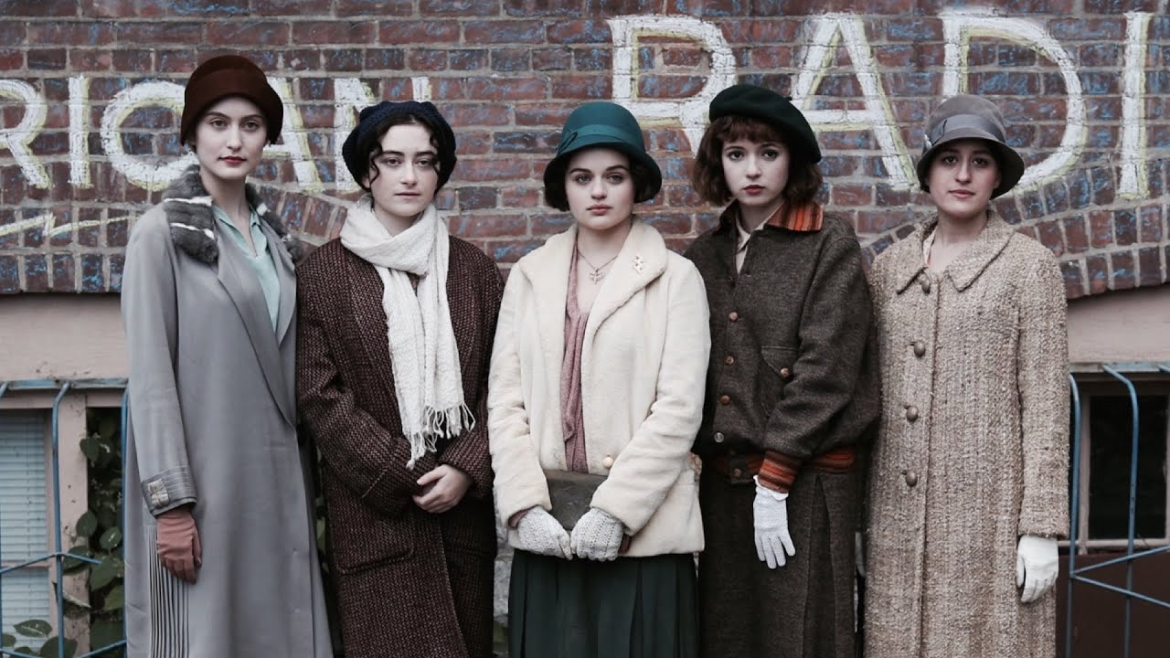 radium girls trailer starring jo