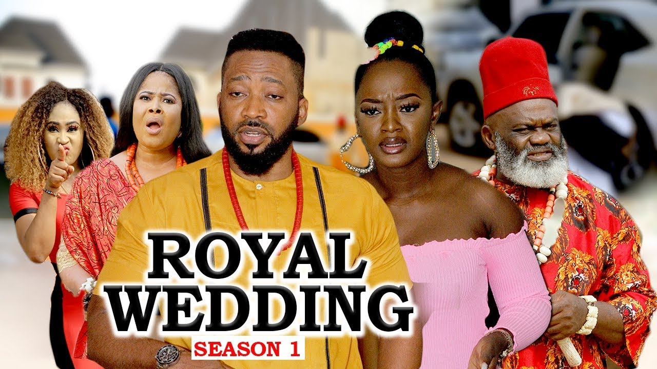 royal wedding season 1 nollywood