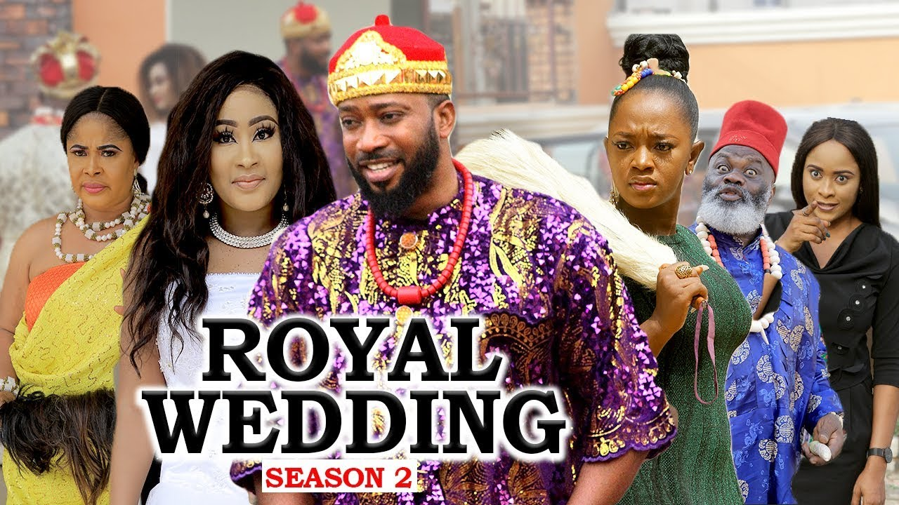 royal wedding season 2 nollywood