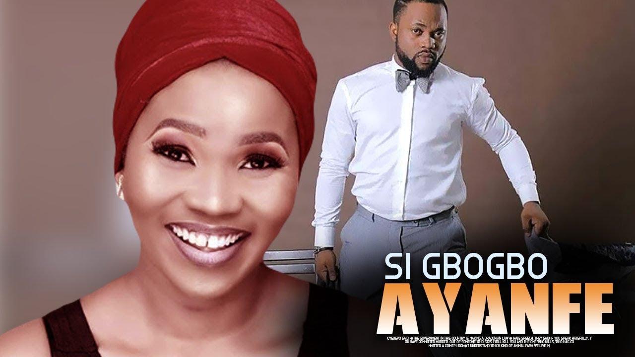 si gbogbo ayanfe yoruba movie 20