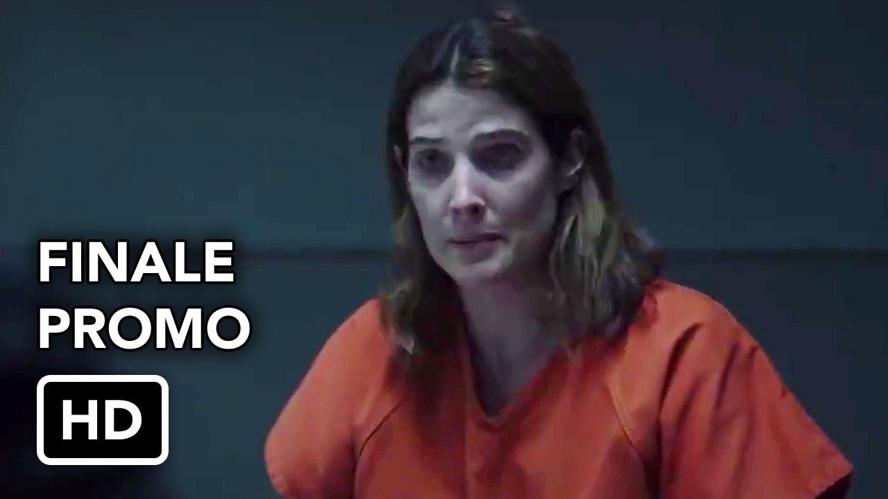 stumptown season 1 episode 18 al