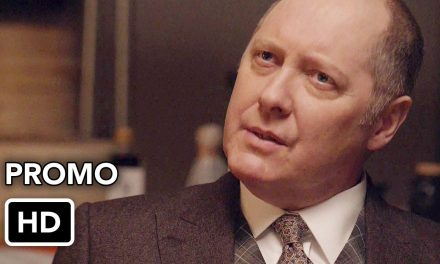 The Blacklist Season 7 Episode 13 – Newton Purcell | Download S07E13