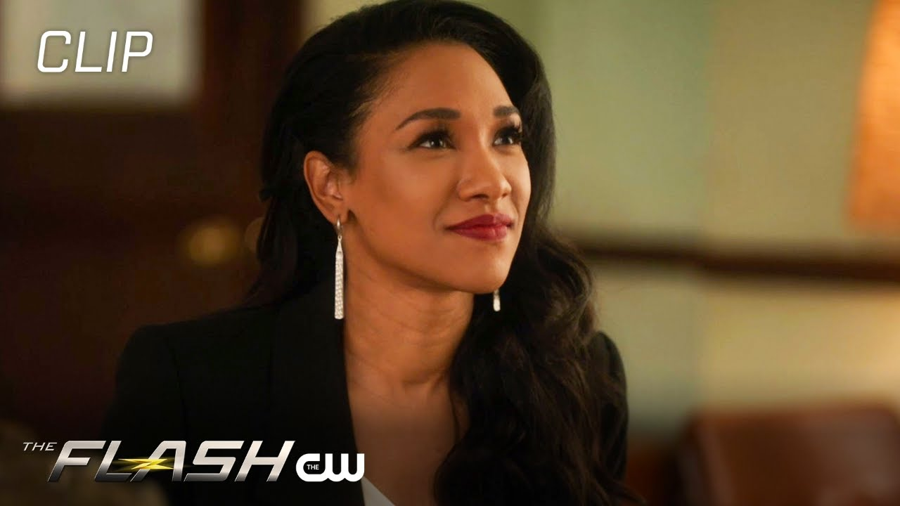 the flash season 6 episode 14 de