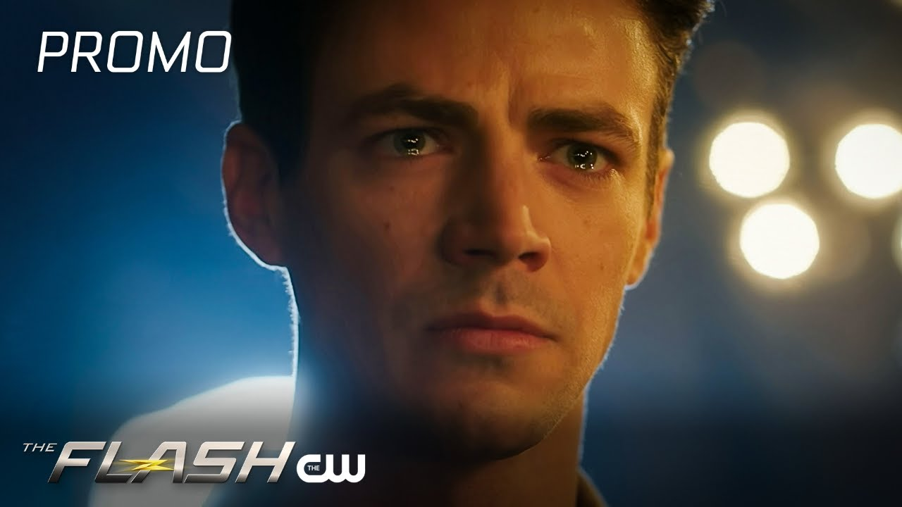 the flash season 6 episode 15 th