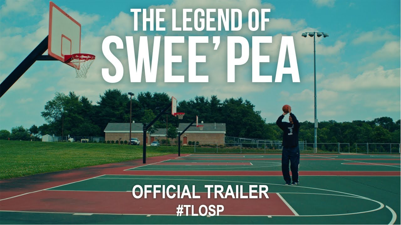 the legend of swee pea trailer s
