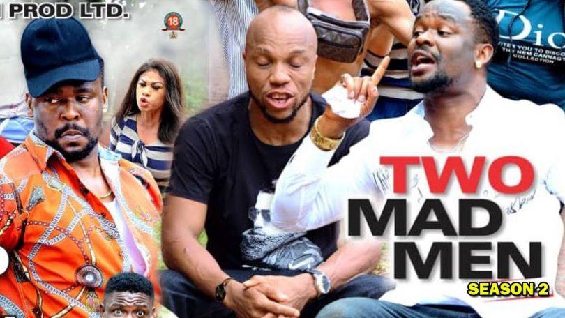 two mad men season 2 nollywood m