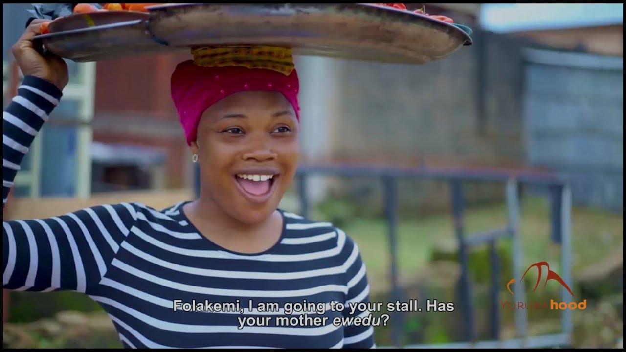 IRE (Goodness) - Yoruba Movie
