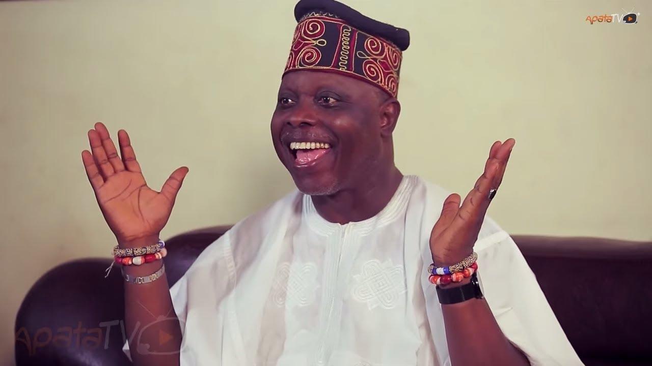Ewure Abami yoruba movie