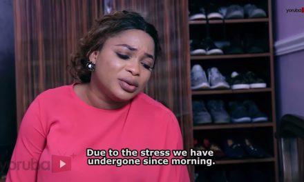 Wasted – Yoruba Movie (2020)