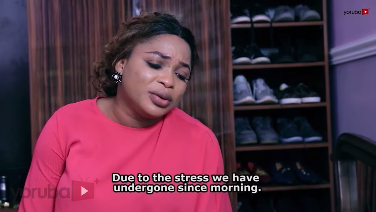 wasted yoruba movie 2020