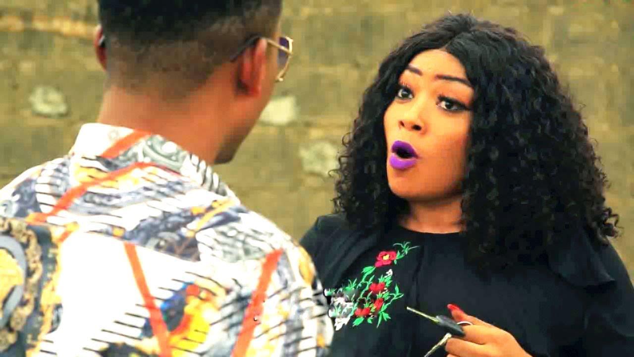 wrong side yoruba movie 2020 mp4