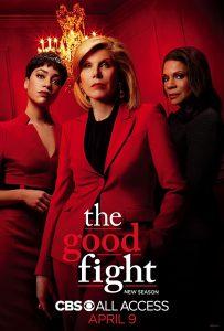 The Good Fight Season 4