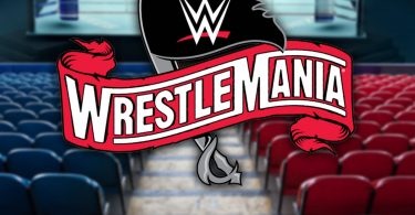WrestleMania 36 2020 Live Stream