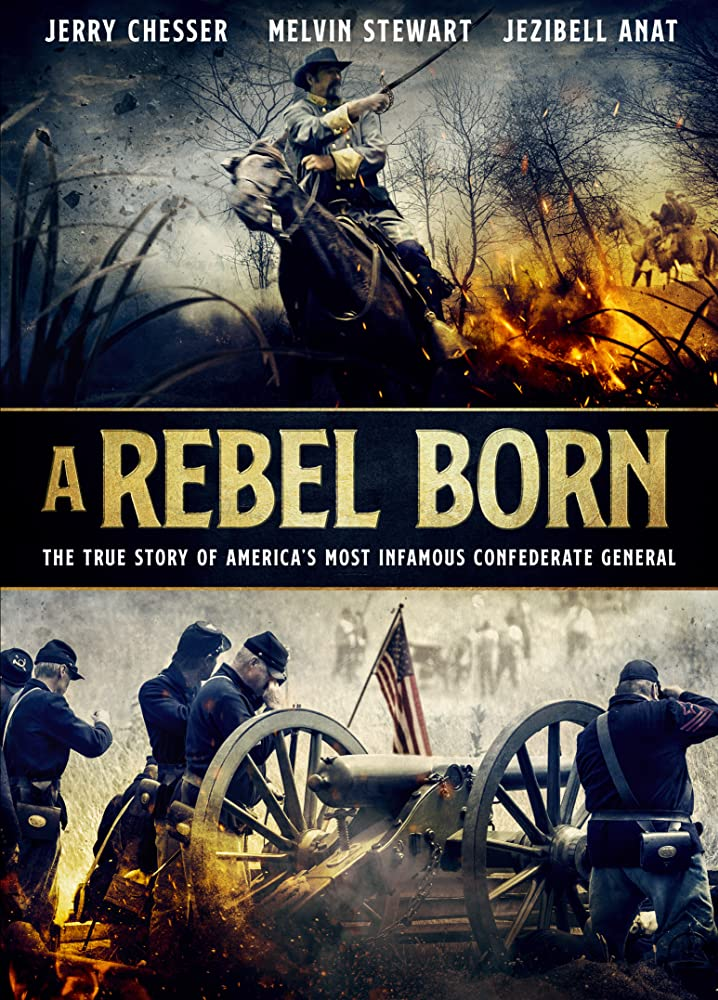 A Rebel Born Movie MP4 Download