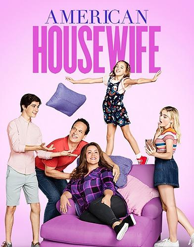 American housewife season 4 poster