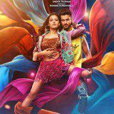 Bhangra Paa Le 2020 movie