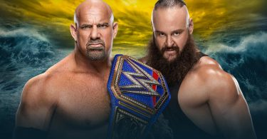 Goldberg vs. Braun Strowman WrestleMania Video Download