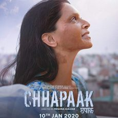Chhapaak 2020 movie