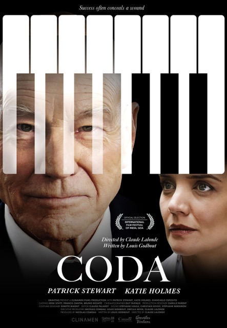 Coda Movie 2019