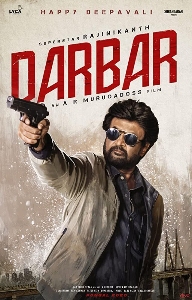 Darbar 2020 Bollywood