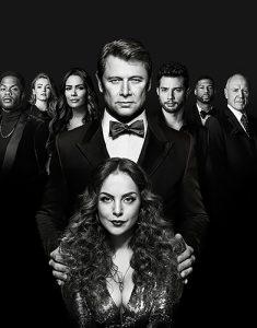 Dynasty season 3 poster