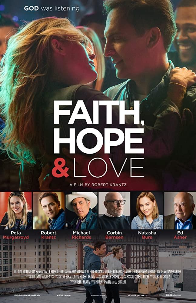 Faith Hope Love 2019