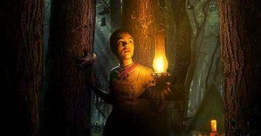 Gretel And Hansel Movie